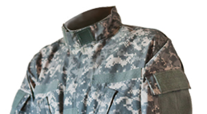 ACU Coat, Color: UCP