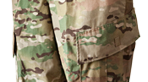 ACU Trouser, Color: OCP