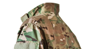 FR ACU Coat, Color: OCP